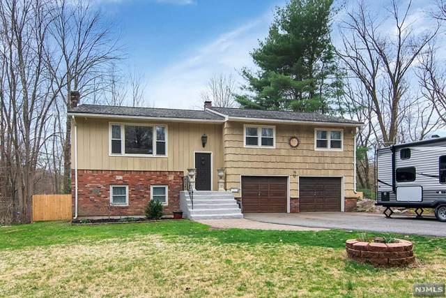 16 Old Logging Road, Ringwood, NJ 07456 (MLS #21014114) :: Kiliszek Real Estate Experts