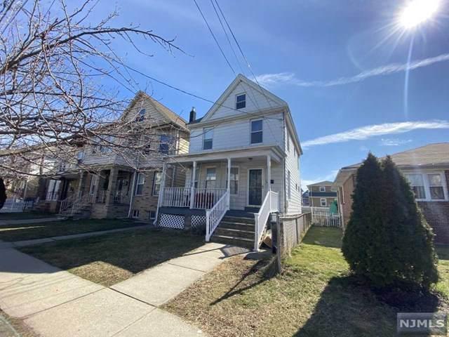 54 Beech Street, Kearny, NJ 07032 (MLS #21014159) :: Howard Hanna Rand Realty