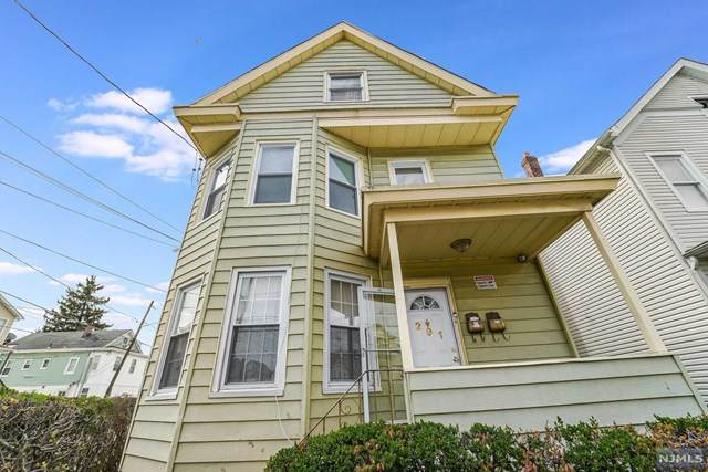 291 Jefferson Street, Paterson, NJ 07522 (MLS #21014202) :: RE/MAX RoNIN