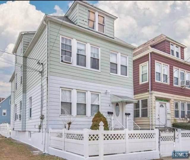 41 Knapp Avenue, Clifton, NJ 07011 (MLS #21014233) :: Howard Hanna Rand Realty