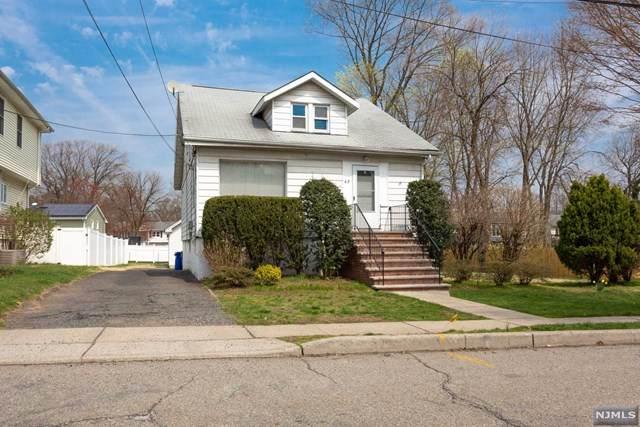 43 Ardale Road, Paramus, NJ 07652 (MLS #21014263) :: Howard Hanna Rand Realty