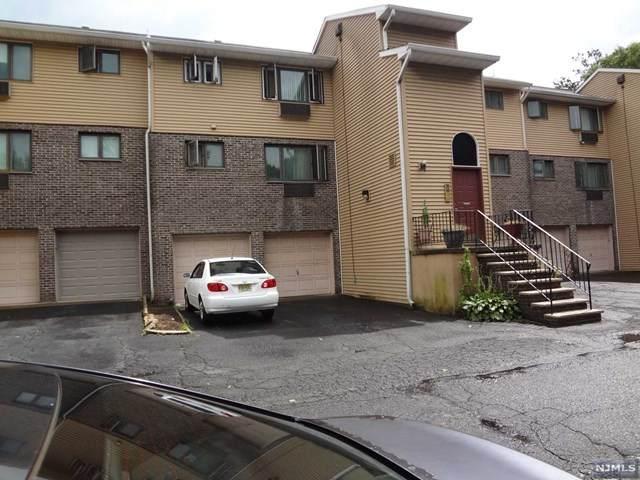 112 Mill Street G, Belleville, NJ 07109 (MLS #21014267) :: Howard Hanna Rand Realty