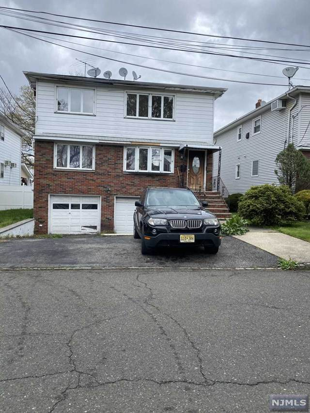 18 Laurel Court, Belleville, NJ 07109 (#21014271) :: NJJoe Group at Keller Williams Park Views Realty