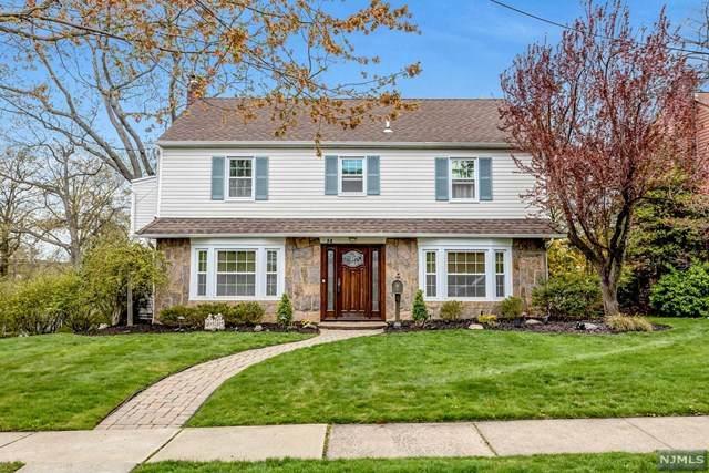 84 Raymond Avenue, Rutherford, NJ 07070 (#21014284) :: NJJoe Group at Keller Williams Park Views Realty