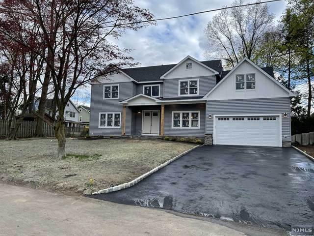 11 Lincoln Avenue, Westwood, NJ 07675 (MLS #21014293) :: Kiliszek Real Estate Experts