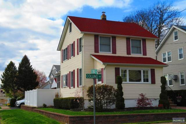 47 Colling Avenue, Rochelle Park, NJ 07662 (MLS #21014302) :: Corcoran Baer & McIntosh