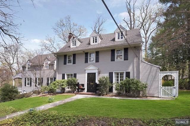 153 Booth Avenue, Englewood, NJ 07631 (MLS #21014303) :: Corcoran Baer & McIntosh