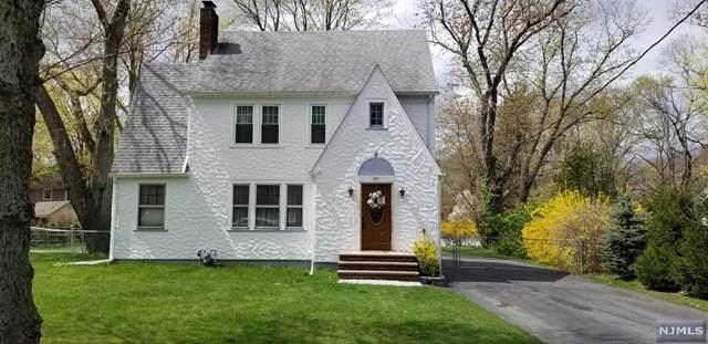 591 N Central Avenue, Ramsey, NJ 07446 (MLS #21014308) :: Corcoran Baer & McIntosh