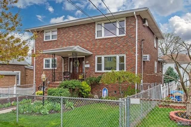 128 Belmont Avenue, Garfield, NJ 07026 (MLS #21014312) :: RE/MAX RoNIN