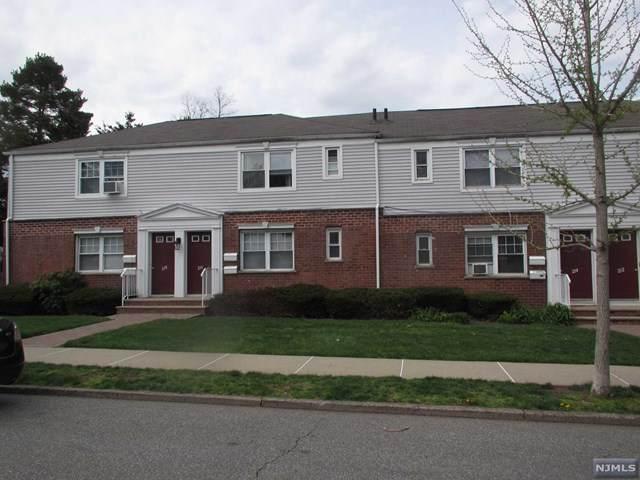216 Grand Avenue A, Rutherford, NJ 07070 (#21014328) :: NJJoe Group at Keller Williams Park Views Realty