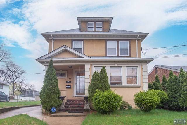 228 Riverside Avenue, Lyndhurst, NJ 07071 (MLS #21014339) :: Team Francesco/Christie's International Real Estate