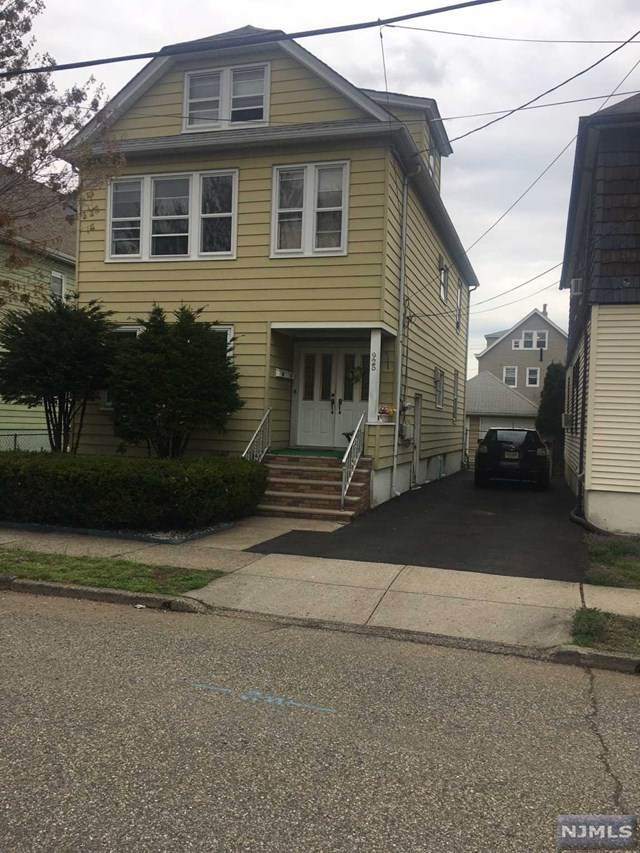 925 York Street, East Rutherford, NJ 07073 (#21014340) :: NJJoe Group at Keller Williams Park Views Realty
