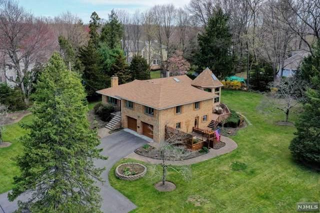 254 Werimus Road, Woodcliff Lake, NJ 07677 (MLS #21014360) :: Team Francesco/Christie's International Real Estate