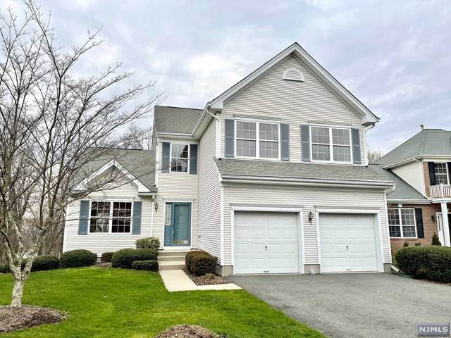 34 Glen Rock Road, Cedar Grove, NJ 07009 (MLS #21014367) :: Kiliszek Real Estate Experts