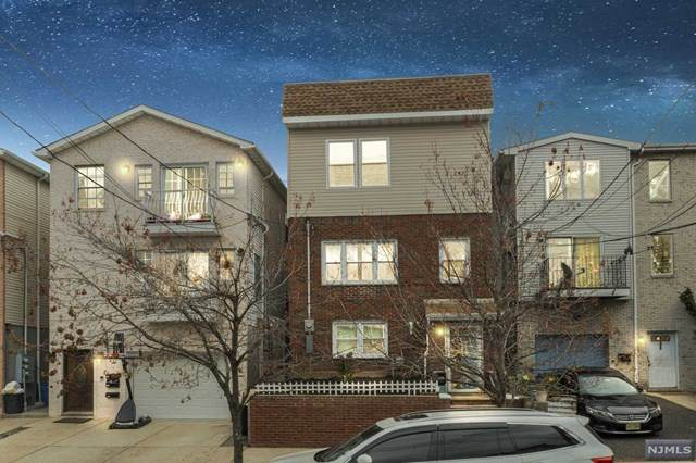 298 Terrace Avenue, Jersey City, NJ 07307 (MLS #21014368) :: Team Francesco/Christie's International Real Estate