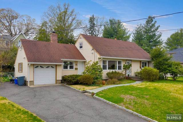 301 Brookside Avenue, Cresskill, NJ 07626 (MLS #21014370) :: Team Francesco/Christie's International Real Estate