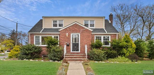 366 Elm Street, Oradell, NJ 07649 (MLS #21014377) :: Team Francesco/Christie's International Real Estate