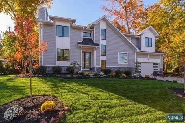 55 Cedar Street, Cresskill, NJ 07626 (MLS #21014378) :: Team Francesco/Christie's International Real Estate