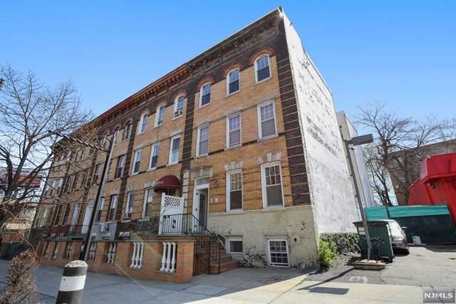 2608 Kennedy Boulevard #1, Union City, NJ 07087 (MLS #21014379) :: Team Francesco/Christie's International Real Estate
