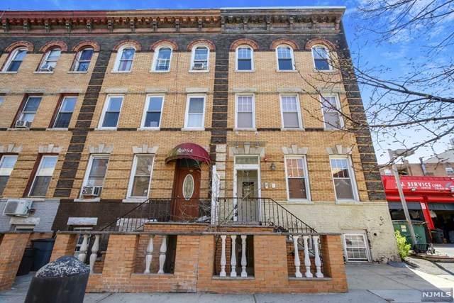 2608 Kennedy Boulevard #4, Union City, NJ 07087 (MLS #21014380) :: Team Francesco/Christie's International Real Estate