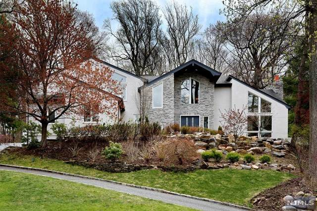 16 Van Buren Court, Cresskill, NJ 07626 (MLS #21014508) :: RE/MAX RoNIN
