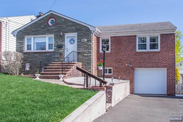 482 Chestnut Street, Nutley, NJ 07110 (MLS #21014519) :: RE/MAX RoNIN