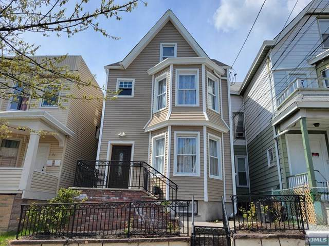 93 Haledon Avenue, Paterson, NJ 07522 (MLS #21014520) :: RE/MAX RoNIN