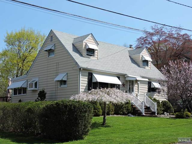 9 Gemeinhardt Place, North Haledon, NJ 07508 (MLS #21014531) :: RE/MAX RoNIN