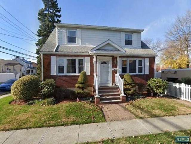 135 Gold Street, North Arlington, NJ 07031 (MLS #21014532) :: RE/MAX RoNIN