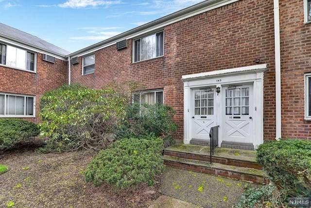 145 E Clinton Avenue 9B, Bergenfield, NJ 07621 (MLS #21014617) :: RE/MAX RoNIN