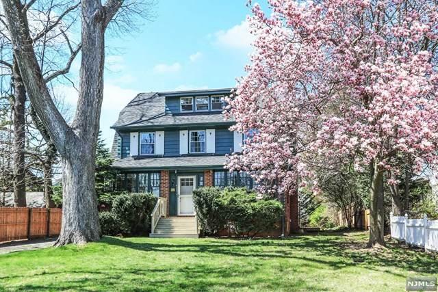 422 Grove Street, Montclair, NJ 07043 (MLS #21014618) :: RE/MAX RoNIN