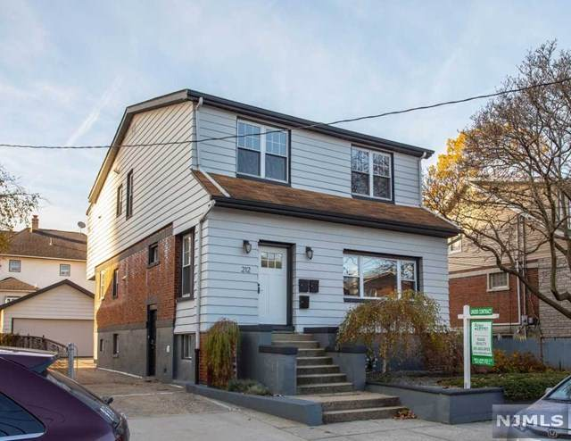 121 Wayne Avenue, Cliffside Park, NJ 07010 (#21014628) :: NJJoe Group at Keller Williams Park Views Realty