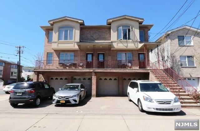 341 9th Street C, Fairview, NJ 07022 (MLS #21014635) :: RE/MAX RoNIN
