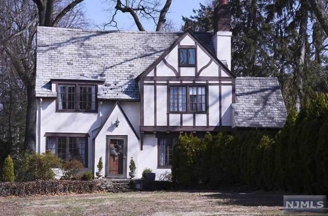 75 Ridge Road, Ridgewood, NJ 07450 (MLS #21014636) :: RE/MAX RoNIN