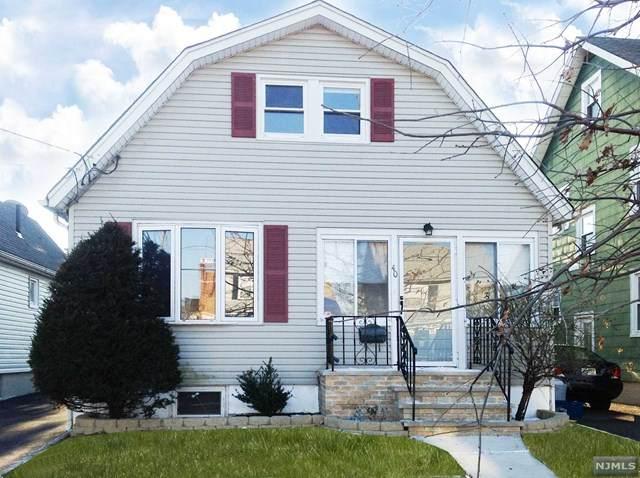 40 Martin Street, Bloomfield, NJ 07003 (MLS #21014639) :: RE/MAX RoNIN