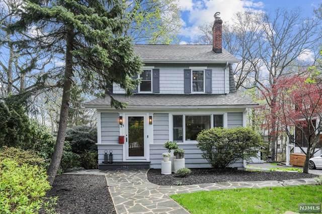21 Patton Place, Montclair, NJ 07043 (MLS #21014656) :: RE/MAX RoNIN