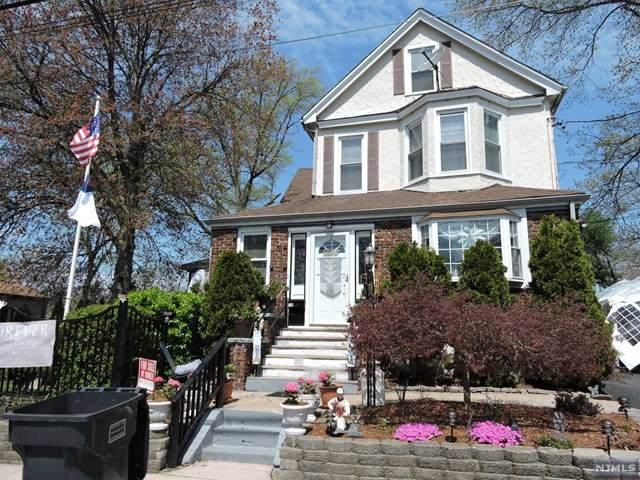 71 Phelps Avenue, Bergenfield, NJ 07621 (#21014658) :: NJJoe Group at Keller Williams Park Views Realty