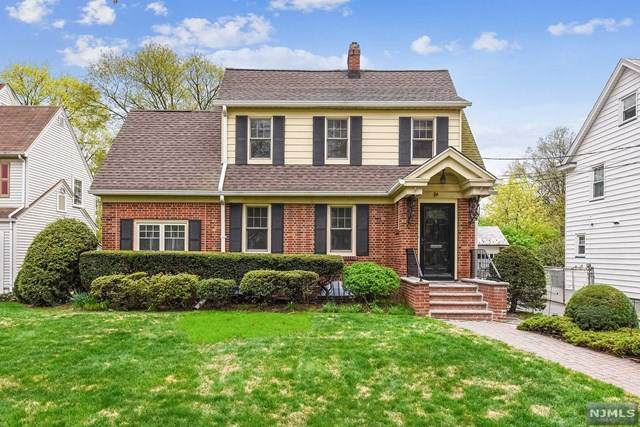 94 Hazelwood Road, Bloomfield, NJ 07003 (MLS #21014661) :: RE/MAX RoNIN