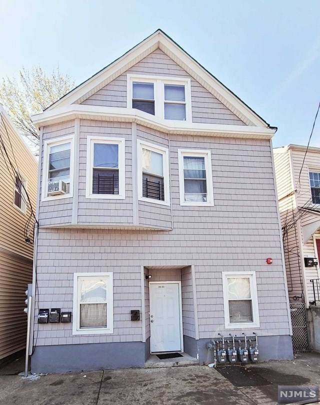 260 12th Avenue, Paterson, NJ 07514 (#21014679) :: Nexthome Force Realty Partners