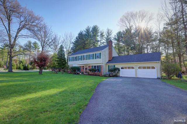 193 Forest Road, Allendale, NJ 07401 (MLS #21014688) :: RE/MAX RoNIN