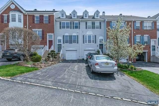 1152 Stafford Street, Mahwah, NJ 07430 (#21014706) :: NJJoe Group at Keller Williams Park Views Realty