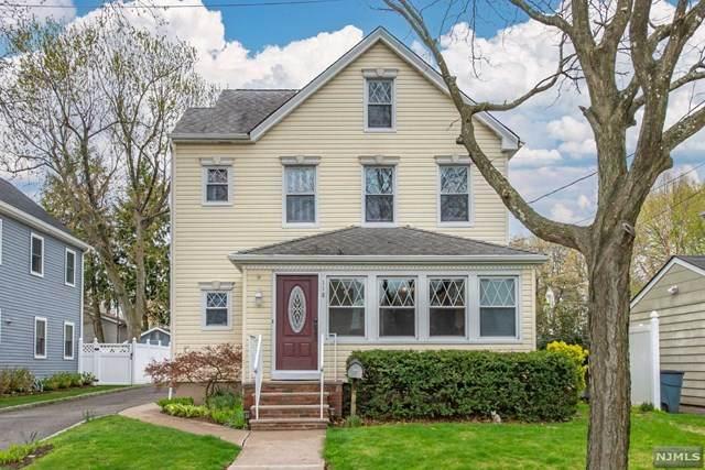 118 Central Avenue, Hasbrouck Heights, NJ 07604 (#21014942) :: NJJoe Group at Keller Williams Park Views Realty