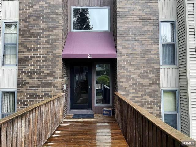 1 River Road 21F, Nutley, NJ 07110 (MLS #21015001) :: Pina Nazario