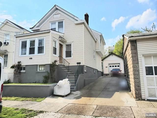 335 N 9th Street, Prospect Park, NJ 07508 (MLS #21015013) :: RE/MAX RoNIN