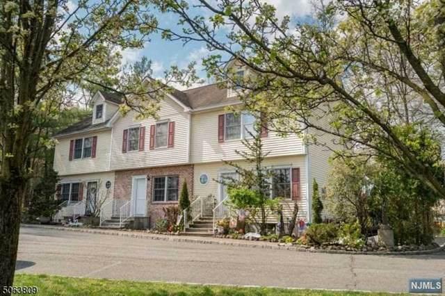 9 Fairfield Road, North Caldwell, NJ 07006 (MLS #21015021) :: Pina Nazario