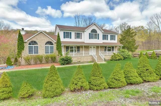 159 Burnt Meadow Road, Ringwood, NJ 07456 (MLS #21015160) :: Kiliszek Real Estate Experts