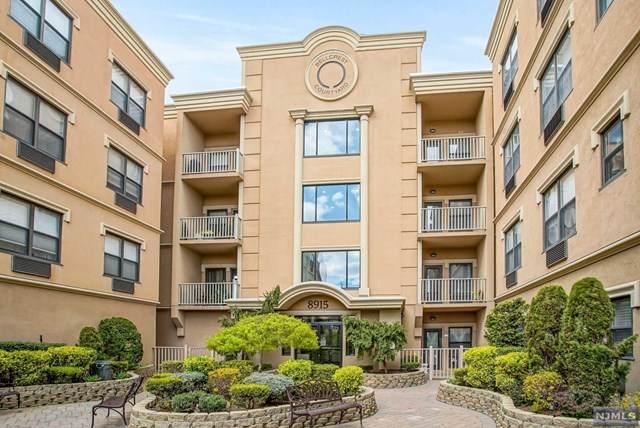 8915 Bergenwood Avenue #56, North Bergen, NJ 07047 (MLS #21015222) :: Provident Legacy Real Estate Services, LLC
