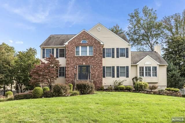 10 Ryan Lane, Pequannock Township, NJ 07444 (#21015266) :: United Real Estate