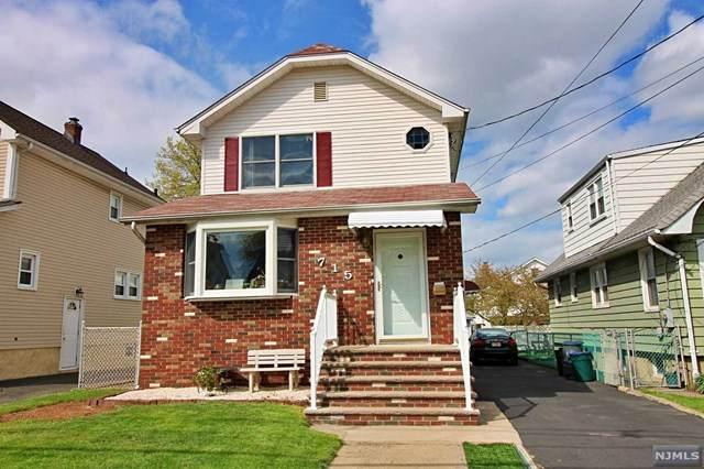 715 Teneyck Avenue, Lyndhurst, NJ 07071 (MLS #21015307) :: Corcoran Baer & McIntosh