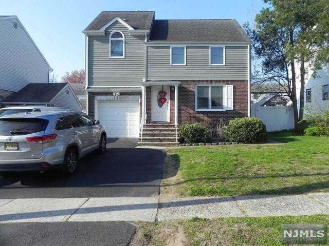 131 Lakeview Avenue, Little Ferry, NJ 07643 (MLS #21015312) :: Kiliszek Real Estate Experts